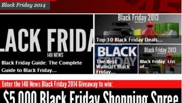 28 ноября - Черная пятница